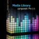 Маркет | Obaldet | Media Library Component PRO 2.0